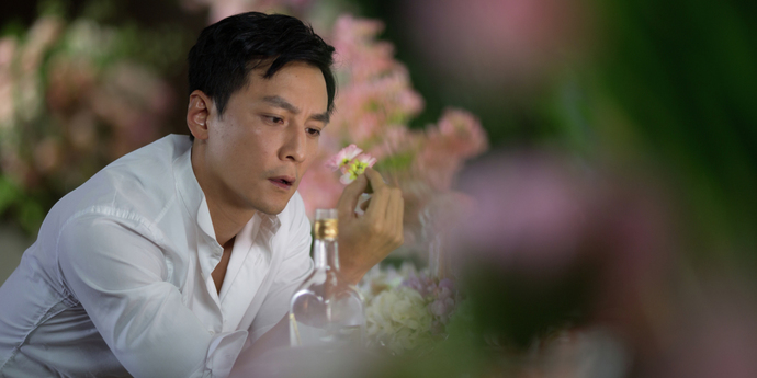 """image of the TIFF 2014. Dialogues: Johnnie To's """"Don't Go Breaking My Heart 2"""""""