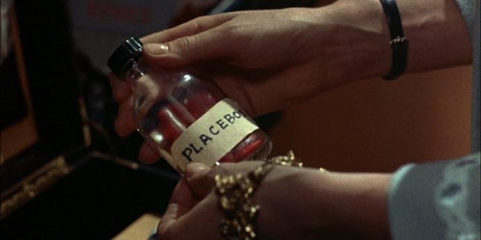 "image of the The Forgotten: Joseph L. Mankiewicz's ""The Honey Pot"" (1967)"