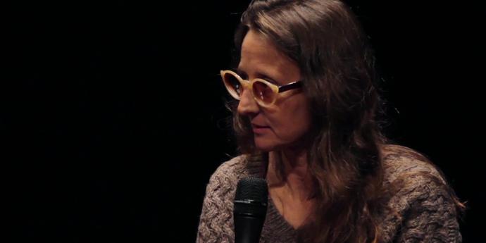 image of the Harvard at the Gulbenkian. Cinema Dialogues 4.2