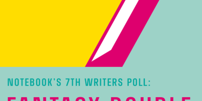 image of the Notebook's 7th Writers Poll: Fantasy Double Features of 2014