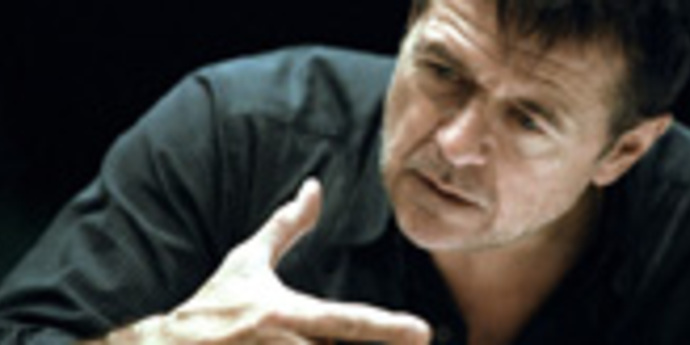 image of the Languages: An Interview with Patrice Chéreau