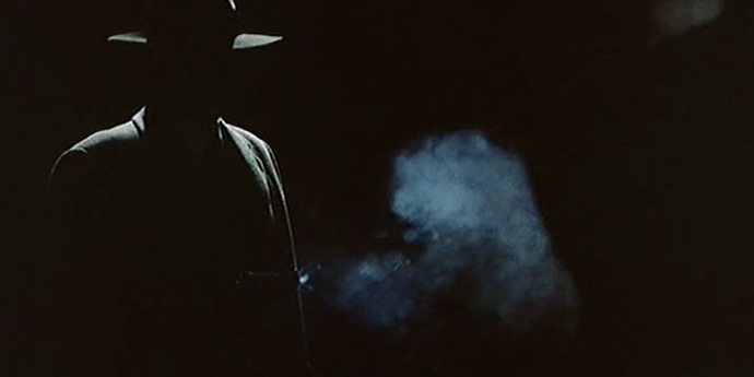 """image of the The Forgotten: Francesco Rosi's """"Lucky Luciano"""" (1973)"""