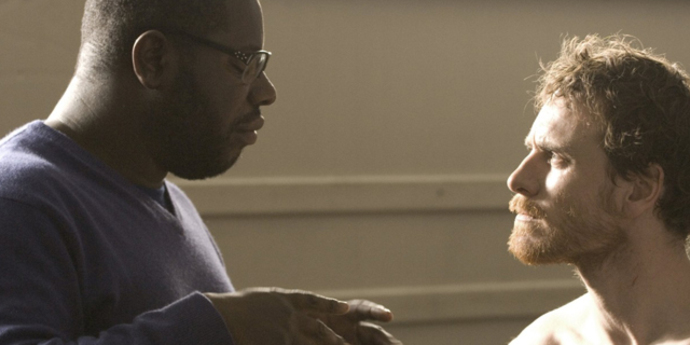image of the You Use Your Body To Die: An Interview With Steve McQueen