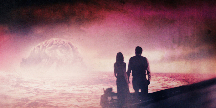image of the Lost Film Spirits: A Conversation with Guy Maddin and Evan Johnson