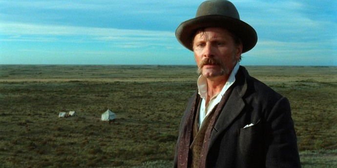 """image of the Review: Lisandro Alonso's """"Jauja"""""""