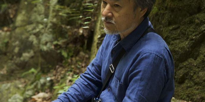 """image of the Something Remains: Kiyoshi Kurosawa Discusses """"Journey to the Shore"""""""