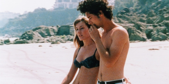 """image of the Dangling Man: Close-up on Eric Rohmer's """"A Summer's Tale"""""""