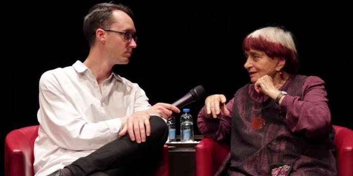 image of the Harvard at the Gulbenkian. Cinema Dialogues 7.3: Joaquim Pinto, Matthew Porterfield