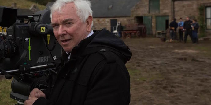 """image of the The Capacity to Hope: Terence Davies Discusses """"Sunset Song"""""""