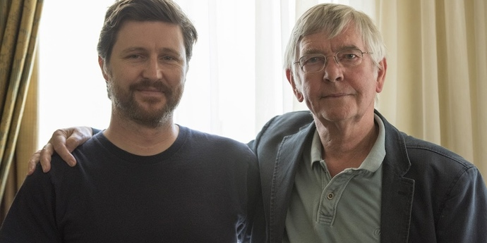 image of the Melancholy, Love, and Time: An Interview with Andrew Haigh