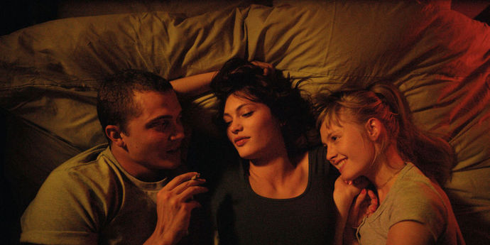 image of the Love's Astral Spy: An Interview with Gasper Noé