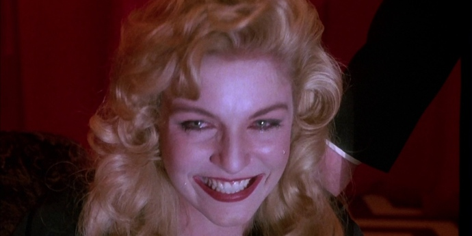 """image of the Lynch / Rivette. Les filles du feu: """"Twin Peaks: Fire Walk With Me"""" and """"Joan the Maid"""""""