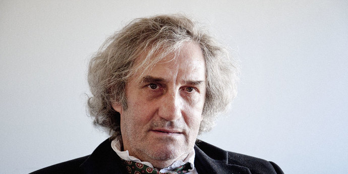 image of the Philippe Garrel in Conversation