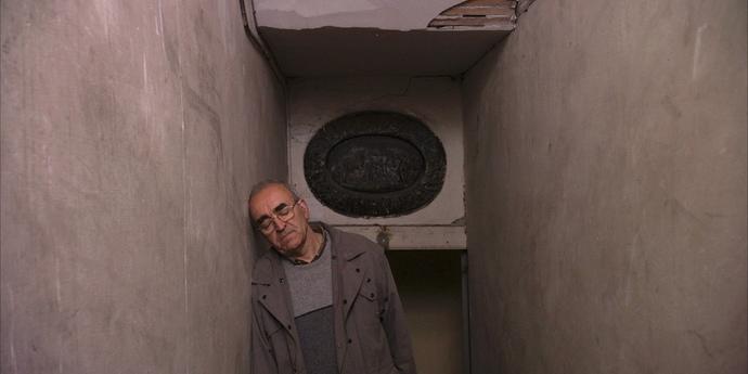 """image of the Festival Gems: José María de Orbe's """"Aitá"""""""