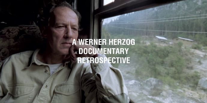 image of the Herzog: Ecstatic Truths - A Werner Herzog Documentary Retrospective