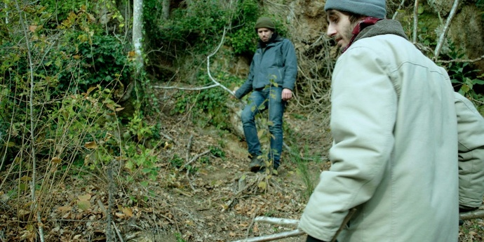 """image of the True Characters: An Interview with the Filmmakers of """"Il Solengo"""""""