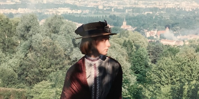 image of the Jean Marie Straub and Danièle Huillet: Films and Their Sites