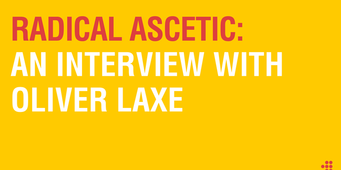 image of the Radical Ascetic: An Interview with Oliver Laxe