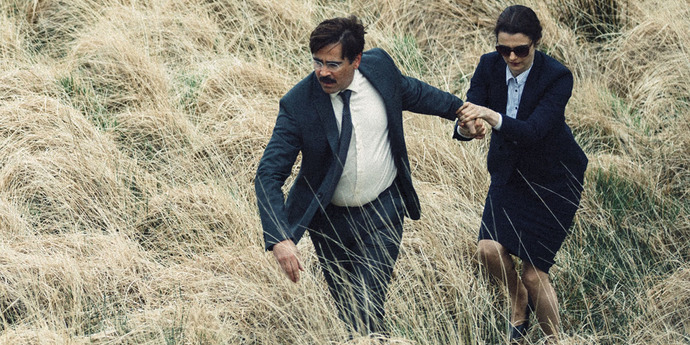 """image of the The Current Debate: Is """"The Lobster"""" Dystopia?"""