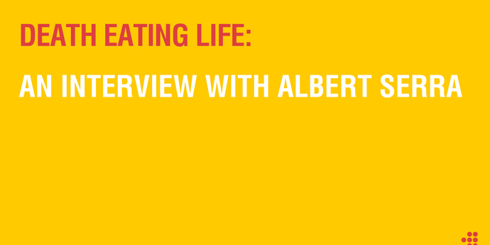 image of the Death Eating Life: An Interview with Albert Serra