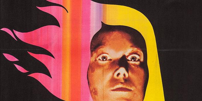 image of the Movie Poster of the Week: Brian De Palma in International Posters