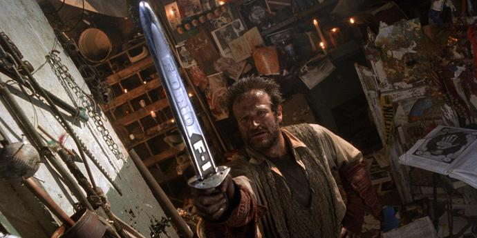 """image of the The View From Central Park: Close-Up on Terry Gilliam's """"The Fisher King"""""""
