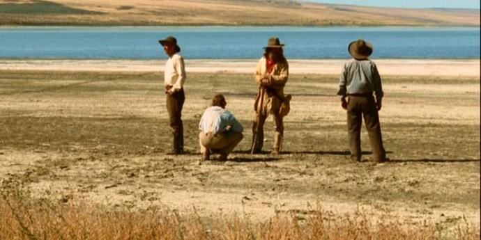 image of the Cows Aren't Built to Swim: Kelly Reichardt's Essays on the Unvoiced