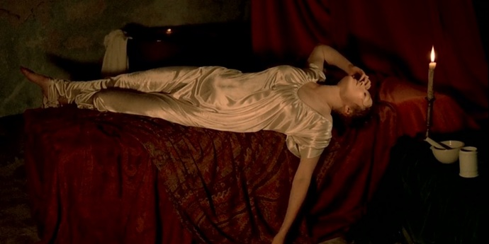 """image of the Quality of Tradition: Éric Rohmer's """"The Marquise of O"""""""