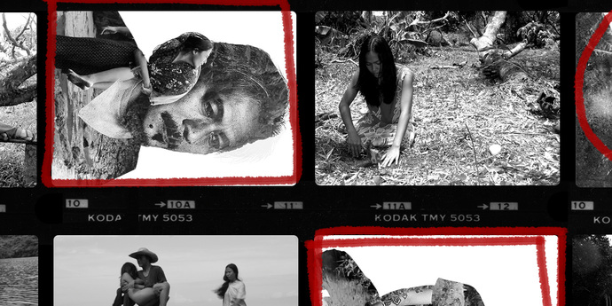 """image of the Long Story Long: An Introduction to Lav Diaz's """"Free Cinema"""""""