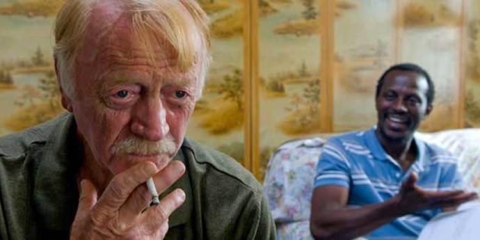"image of the Review: ""Goodbye Solo"" (Bahrani, USA)"