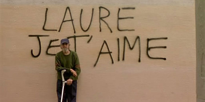 image of the Image of the day: Secret Messages in Cinema