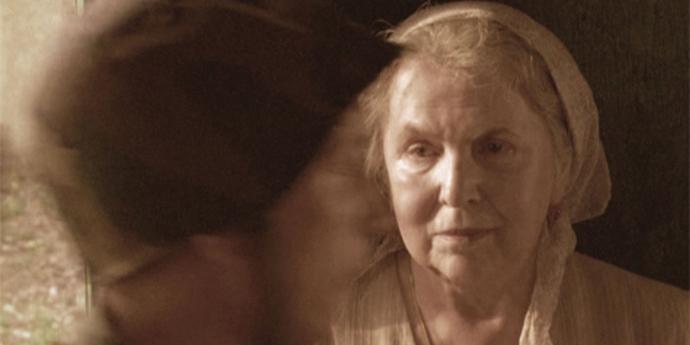 """image of the Review: """"Alexandra"""" (Sokurov, Russia)"""