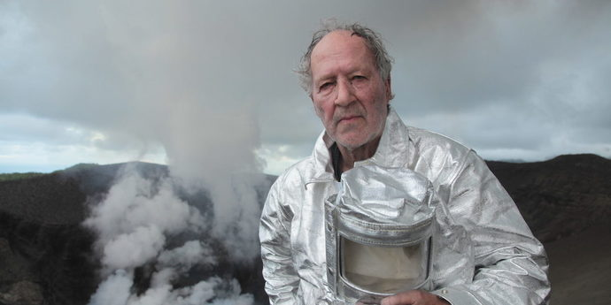 """image of the Review: Werner Herzog's """"Into the Inferno"""""""