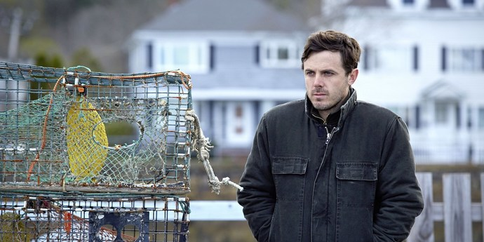 """image of the Review: Kenneth Lonergan's """"Manchester by the Sea"""""""