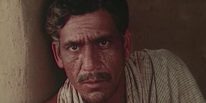 image of the The Ascent of Om Puri