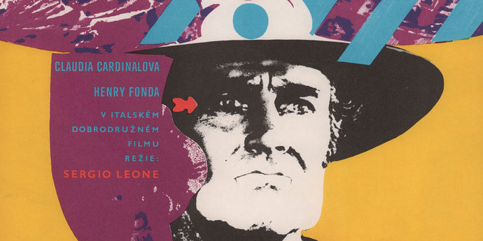 image of the Movie Poster of the Week: The Posters of Stanislav Vajce