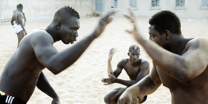 image of the Berlinale 2017. Chromesthetic Delirium and Documentary Spontaneity