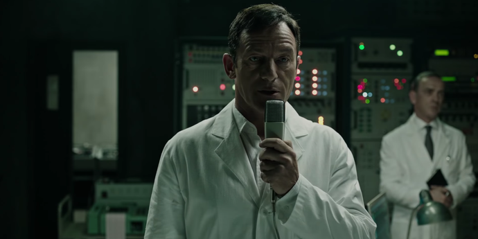 """image of the Review: Don't Drink the Water—Gore Verbinski's """"A Cure for Wellness"""""""