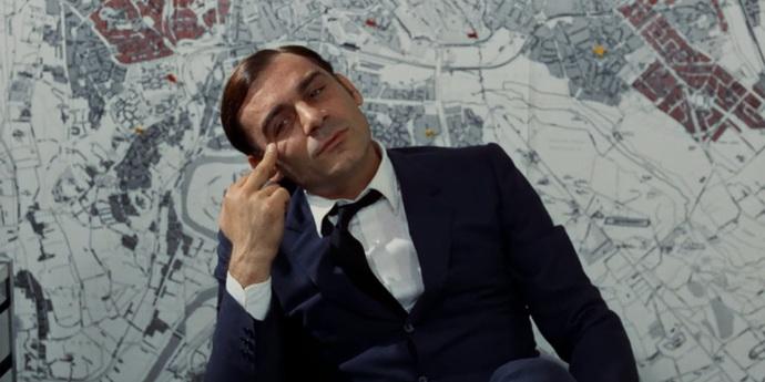 """image of the Italian Psycho: Close-Up on Elio Petri's """"Investigation of a Citizen Above Suspicion"""""""