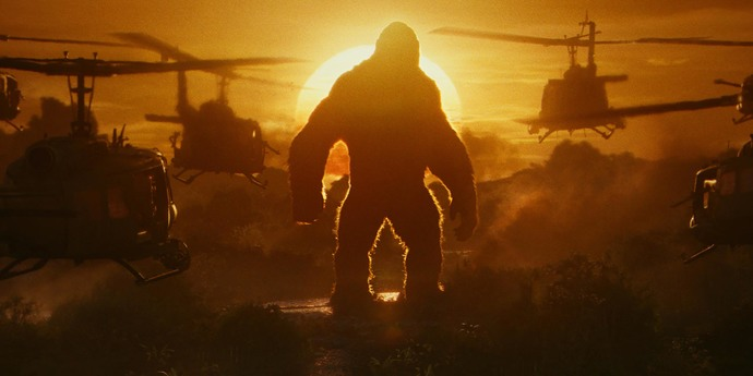image of the Chasing Kong