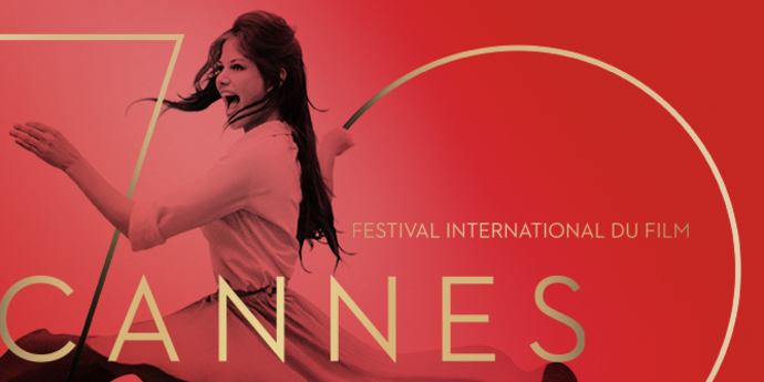 image of the Rushes: Cannes Poster, The Video Essay, James Gray vs. Harvey Weinstein, Scorsese Podcast