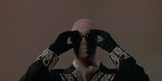 image of the Video Essay. John Carpenter: Master of Perspective