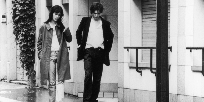 image of the Video Essay. Walkers: A Motif in Philippe Garrel