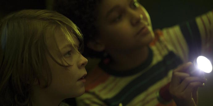 """image of the Cannes 2017. Misfits in Space and Time: Todd Haynes' """"Wonderstruck"""""""