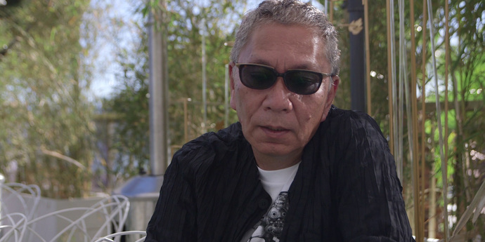 image of the True Fan: An Interview with Takashi Miike