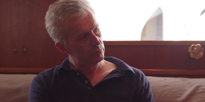 image of the On the Verge of Heaven: An Interview with Bruno Dumont