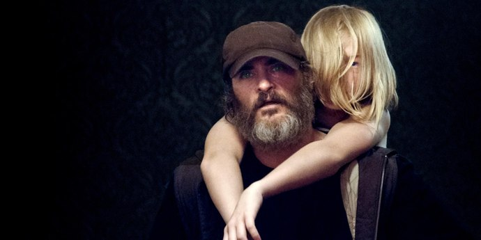 """image of the Cannes 2017. Through a Genre Darkly—Lynne Ramsay's """"You Were Never Really Here"""""""