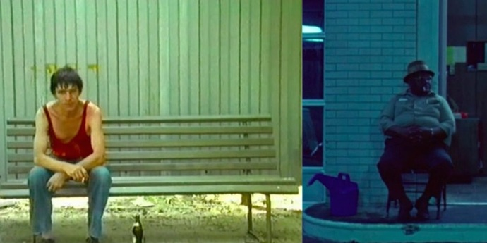 """image of the FILMADRID & MUBI: The Video Essay—""""News From D'est"""""""