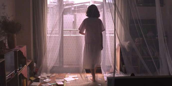 """image of the FILMADRID & MUBI: The Video Essay—""""Taiwan As A Window. The Cinema of Edward Yang"""""""