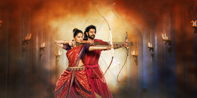 """image of the Review: The Sound and Fury of S.S. Rajamouli's """"Baahubali 2: The Conclusion"""""""